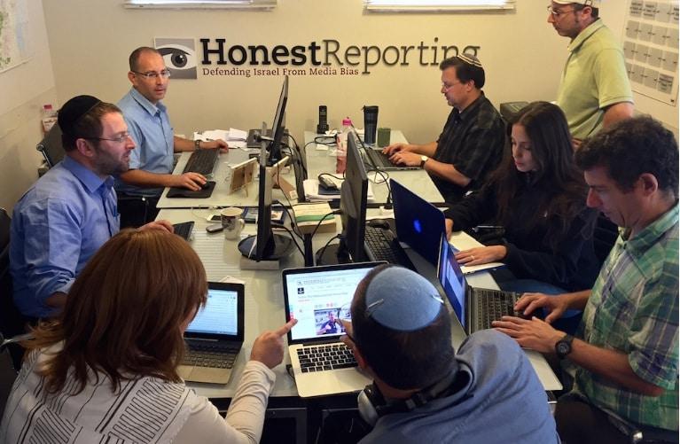 HONEST REPORTING-4